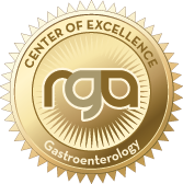 Center of Excellence Medallion