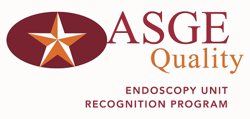 ASGE Endoscopy Unit Recognition Program